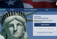 Einreisebestimmungen-USA-ESTA