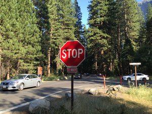 3 Way Stop USA
