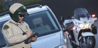 Tipps zur Polizeikontrolle in den USA