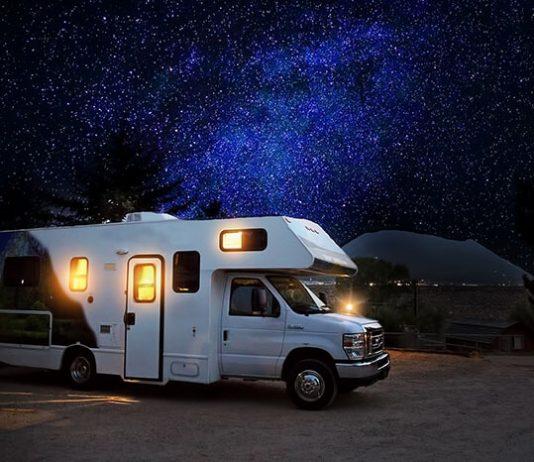 Campingplätze in den USA